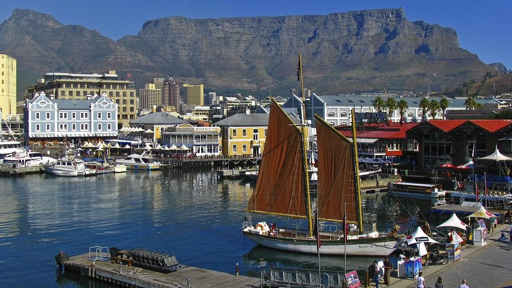 Cape Town 2017